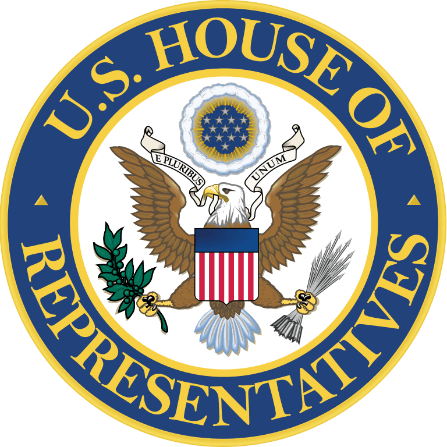 House of Representatives Logo