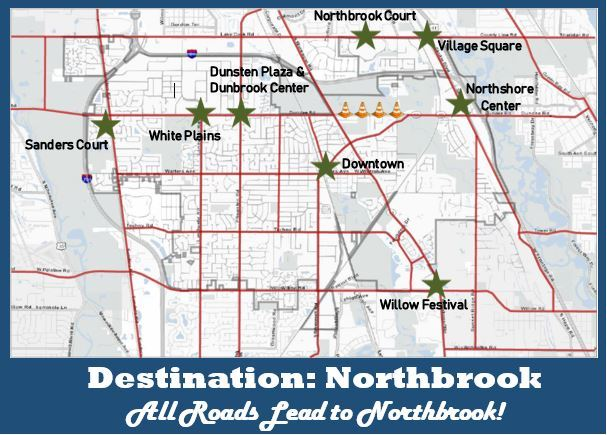 Dundee Road Bridge/Culvert Replacement - 2019 | Northbrook, IL on il road closures map, ill weather map, illinois road map,