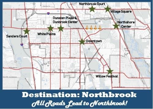 Destination Northbrook - Spotlight