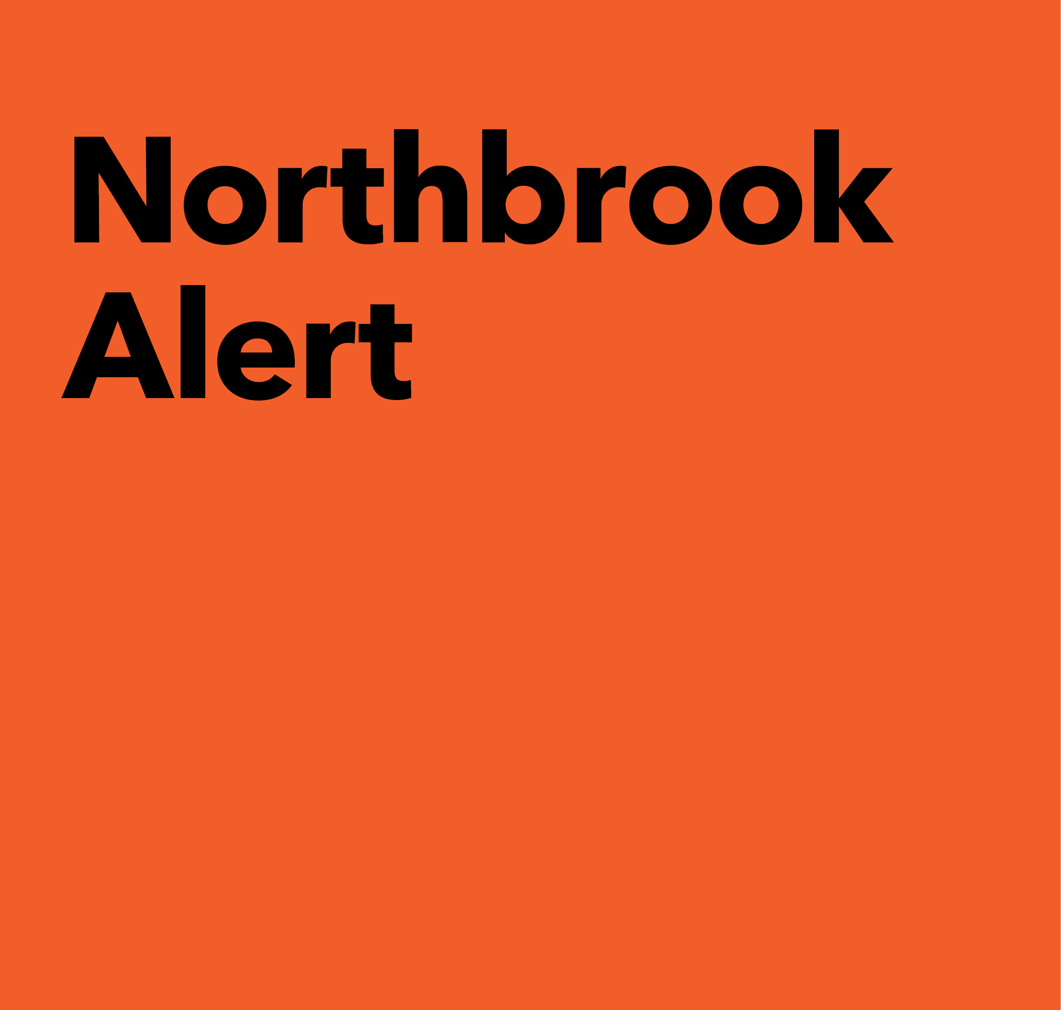 Northbrook Alert