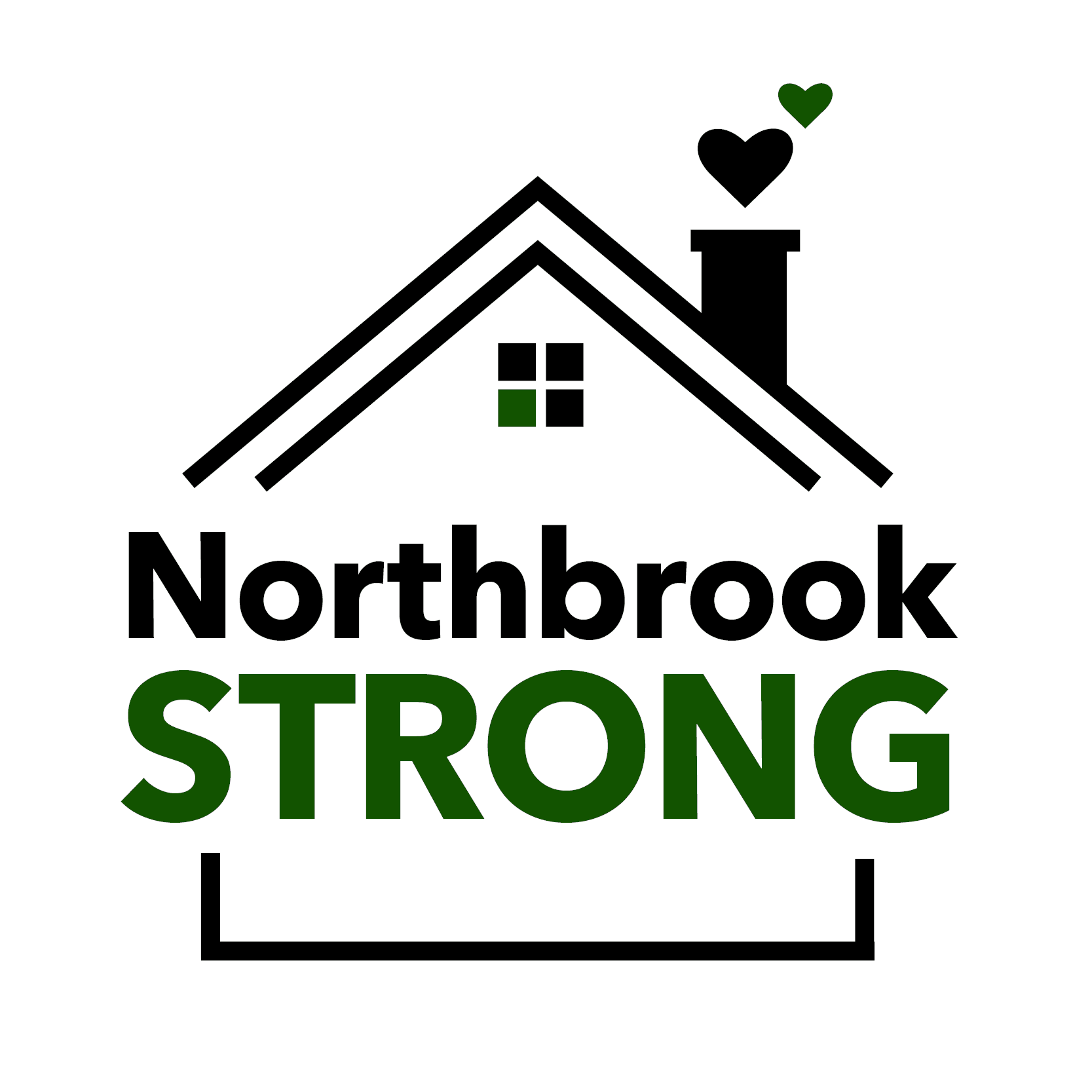 Northbrook Strong Logo V1