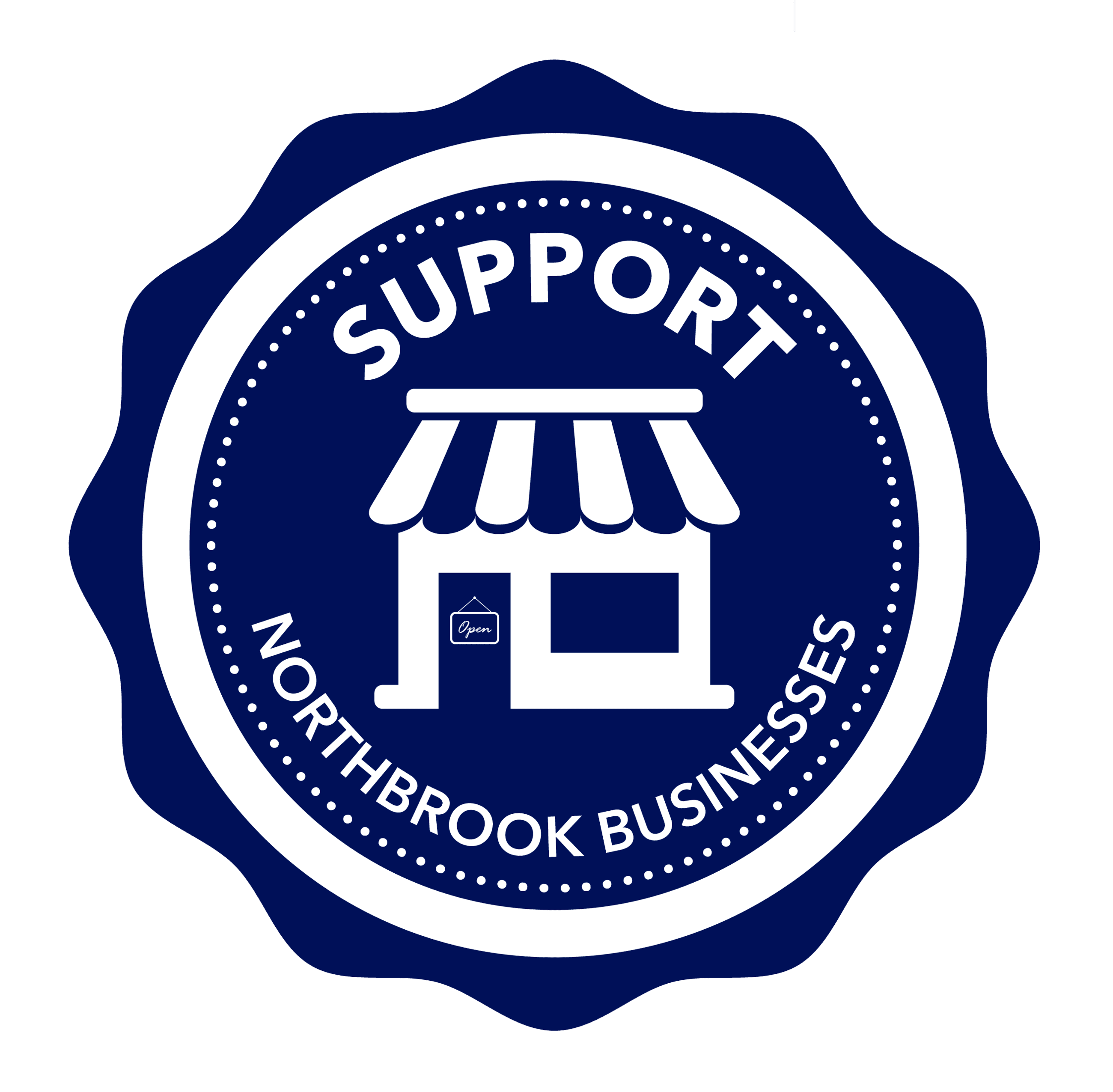 Support Northbrook Businesses