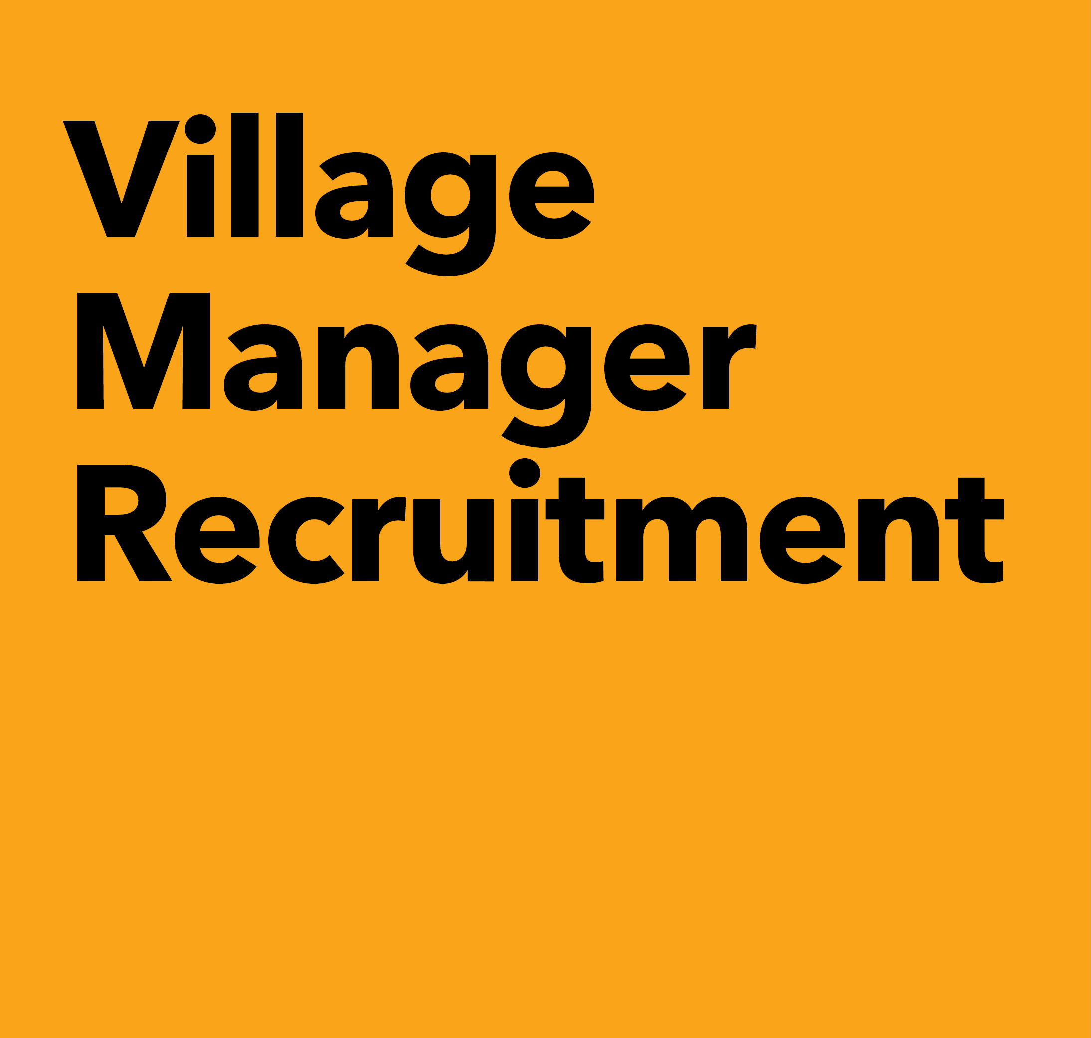 VM Recruitment Icon