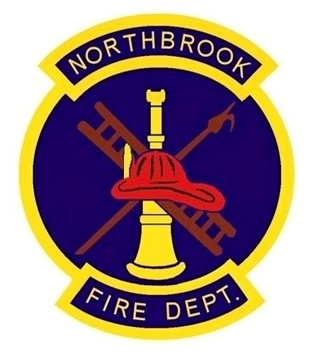 Northbrook Fire Department Logo